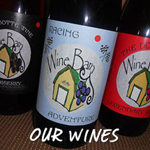 About Wine Barn Winery & Vineyard and reviews